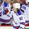 #62, Carl Hagelin.