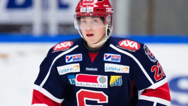 Jesper Frödén. Foto: Andreas Sandström, Pic-Agency.