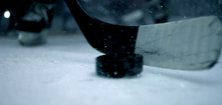 bigpreview_Ice, Sport, Stick, Puck