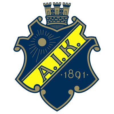 AIK-Stockholm-Football-Club-logo