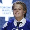 William Nylander draftades av Toronto Maple Leafs
