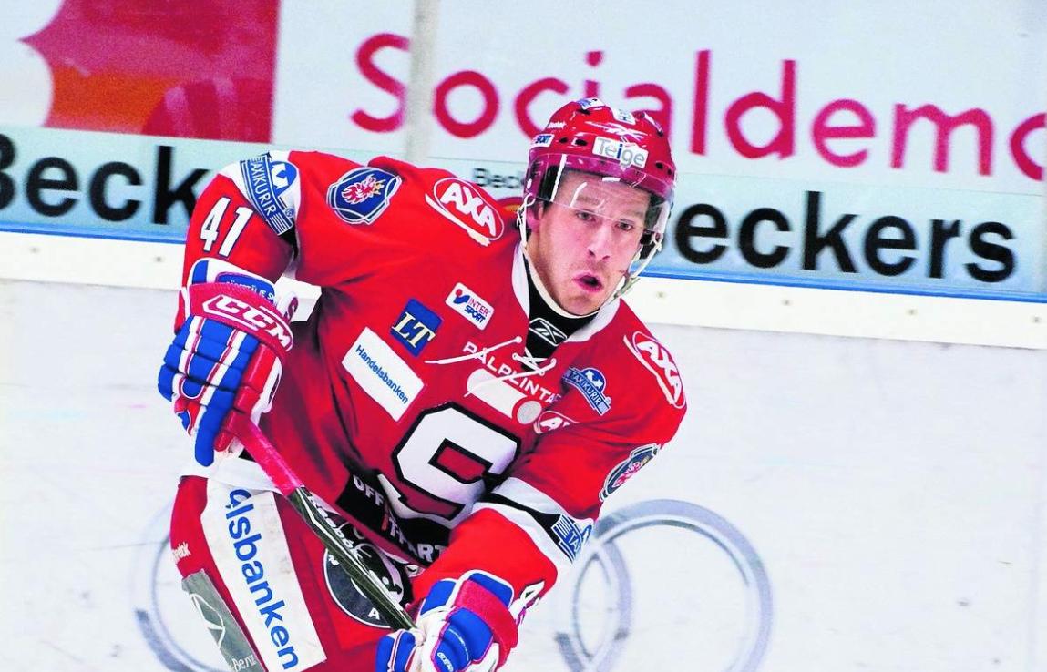 Stefan Gråhns