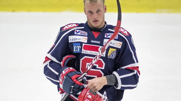 Kämpen Jonas Engström. Foto: David Nilsson Hamne