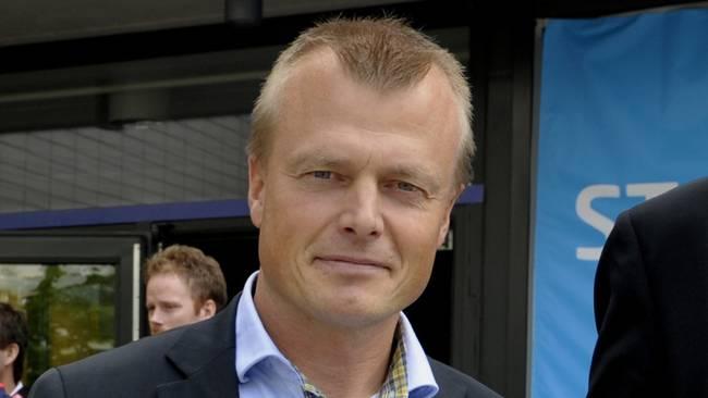 Anders Gozzi.