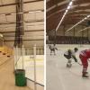 SSK brukar träningsspela i Åkers ishall inför varje säsong. Men i år väntar alltså seriespel i ishallen som rymmer drygt 700 personer. Snittade 330 åskådare förra säsongen.