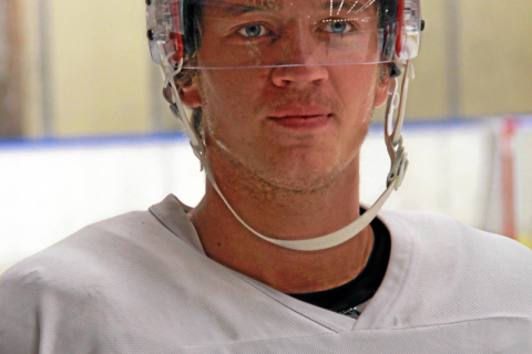 Henrik Thegel.