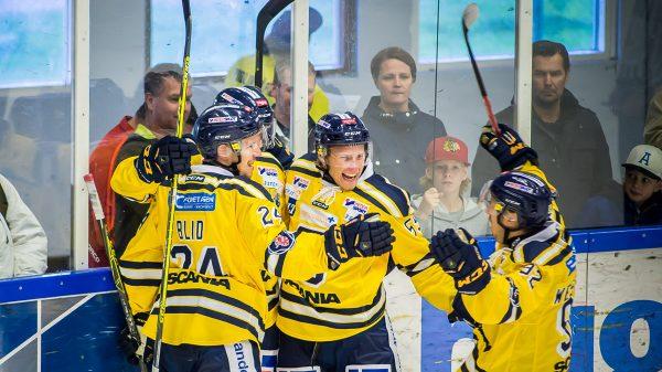 SSK-jublar i Huddinge. Foto: David Nilsson Hamne