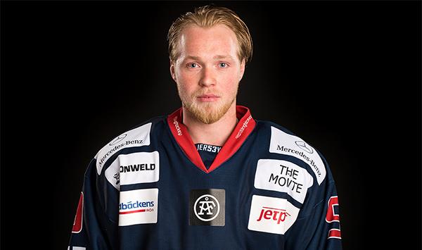 Sebastian Bengtsson, här i Kallinge/Ronneby.