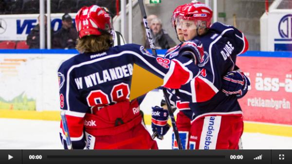 SSK på Hockeyallsvenskan.se.