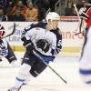 Jason Gregoire i AHL.