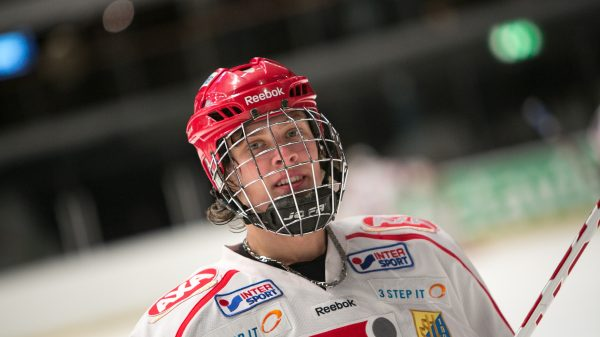 David Pastrnak. Foto: Richard Himberg