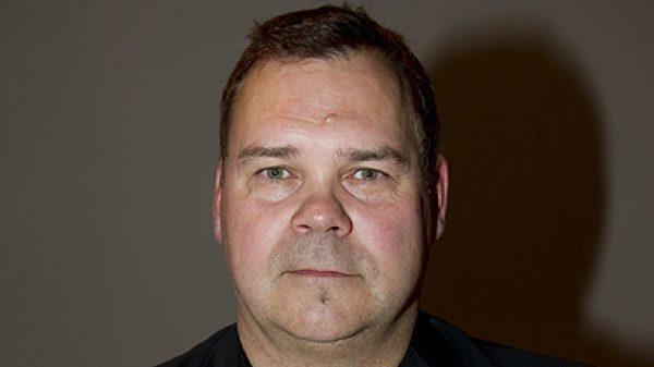 Leif Strömberg.