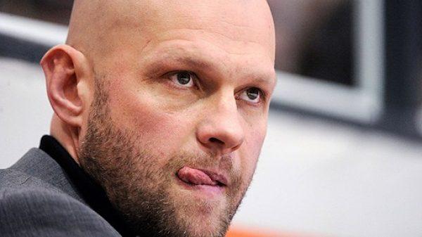 Andreas Johansson.