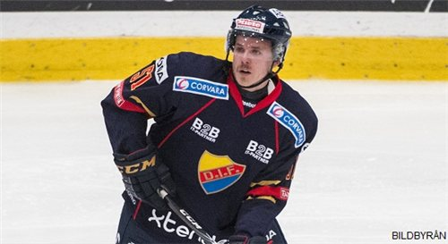 David Lidström