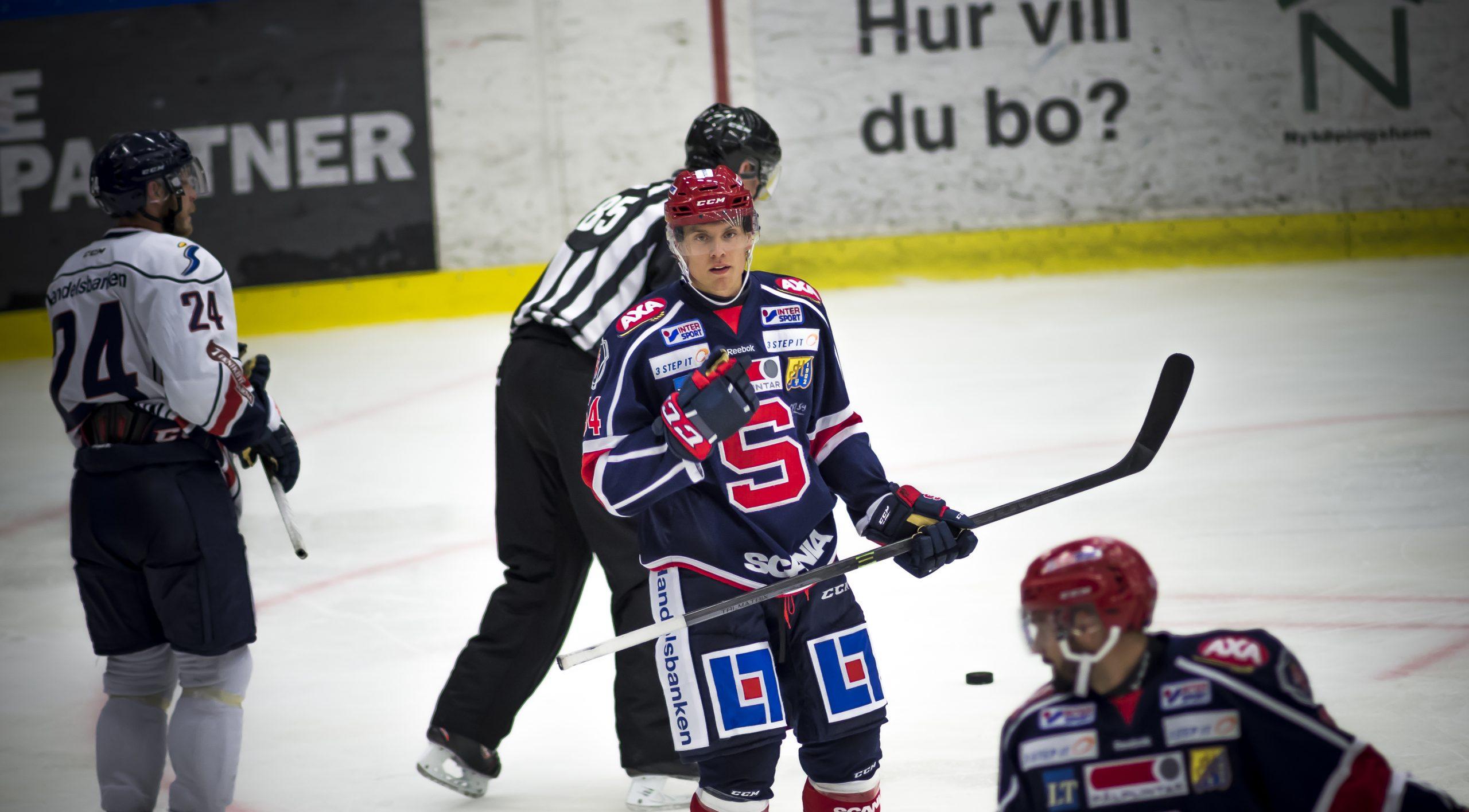 Jonas Djupvik. Foto: David Nilsson Hamne