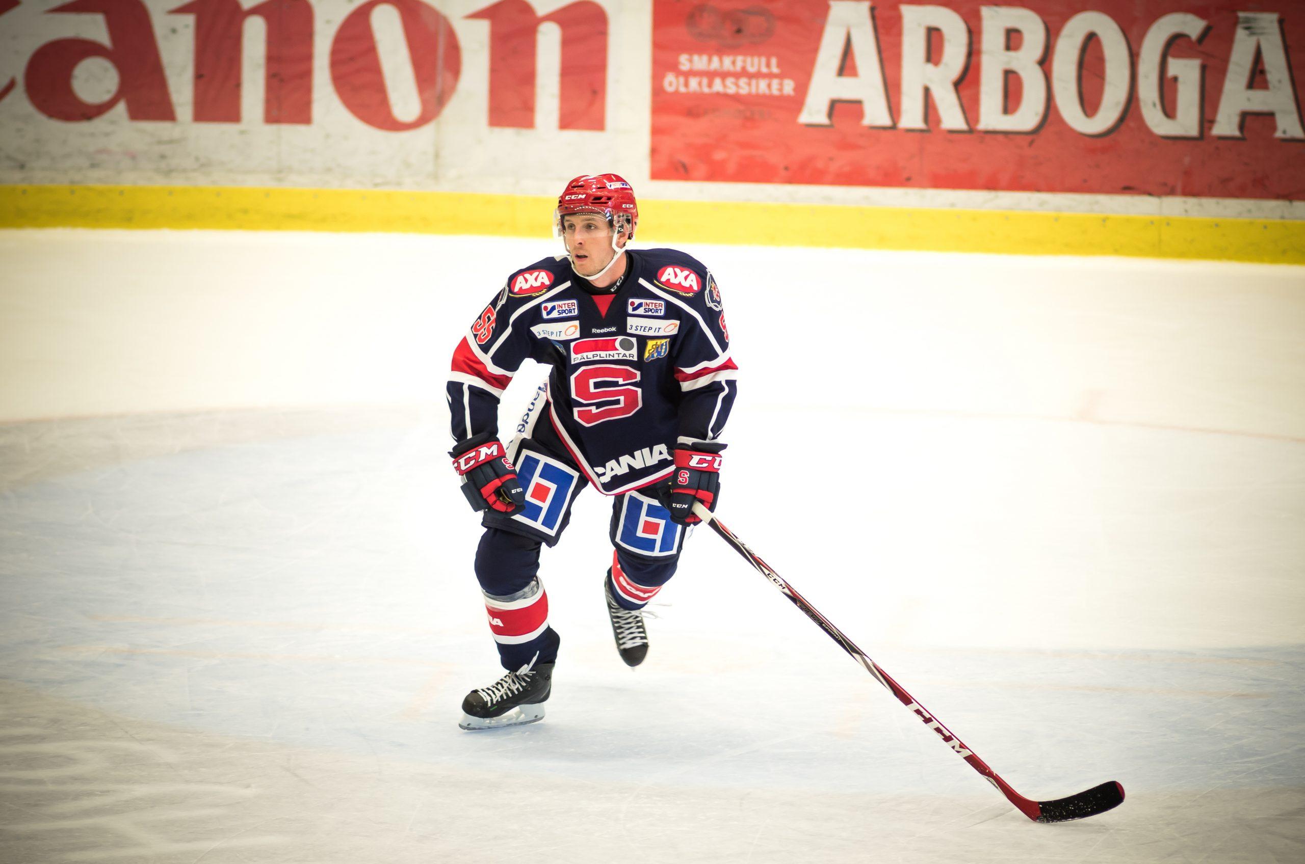 Simon Löf. Foto: David Nilsson Hamne