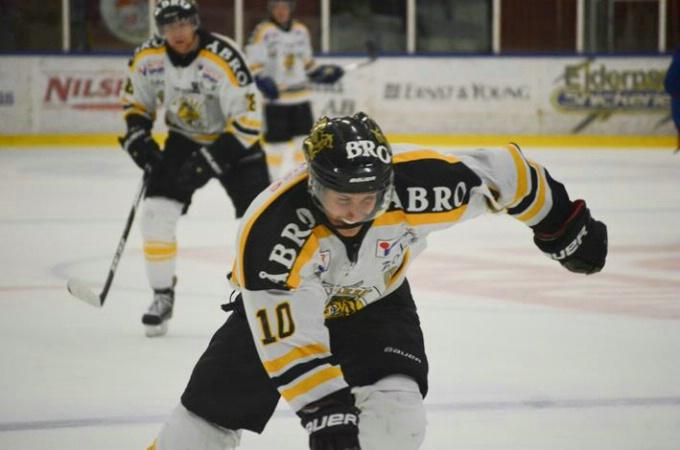 Jakob Karlsson hämtades från Vimmerby.