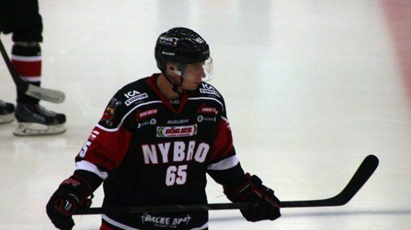 Rickard Palmberg.
