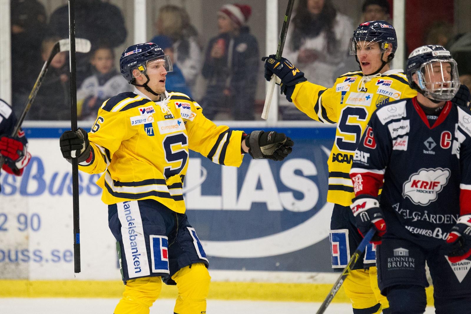 SSK jublar. Bilden är publicerad med tillstånd av fotograf Lars Nilsson (Pic-Agency / callegula.se).
