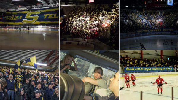Bilder från SSK:s säsong i hockeyettan.