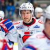 Mikko Kalteva i SSK-tröjan.